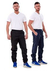 Men's Summer Sports Trousers Gym Jogging Bottoms Casual Activewear Pants S-2XL